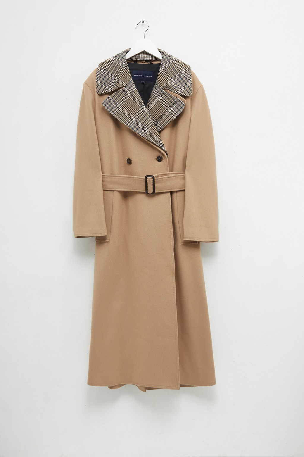 Coat: French Connection