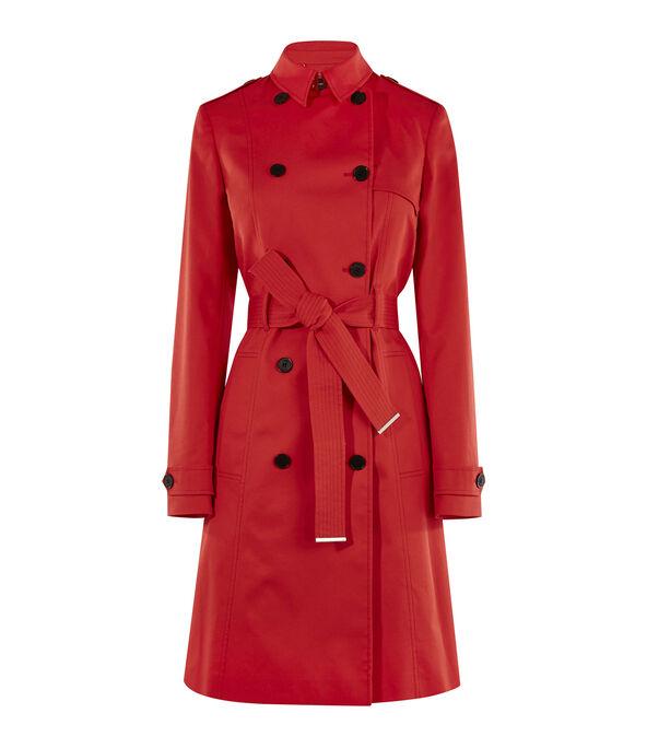 Coat: Karen Millen