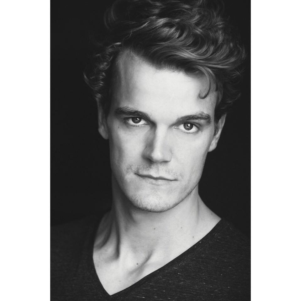 Clay Aggeles - Actor