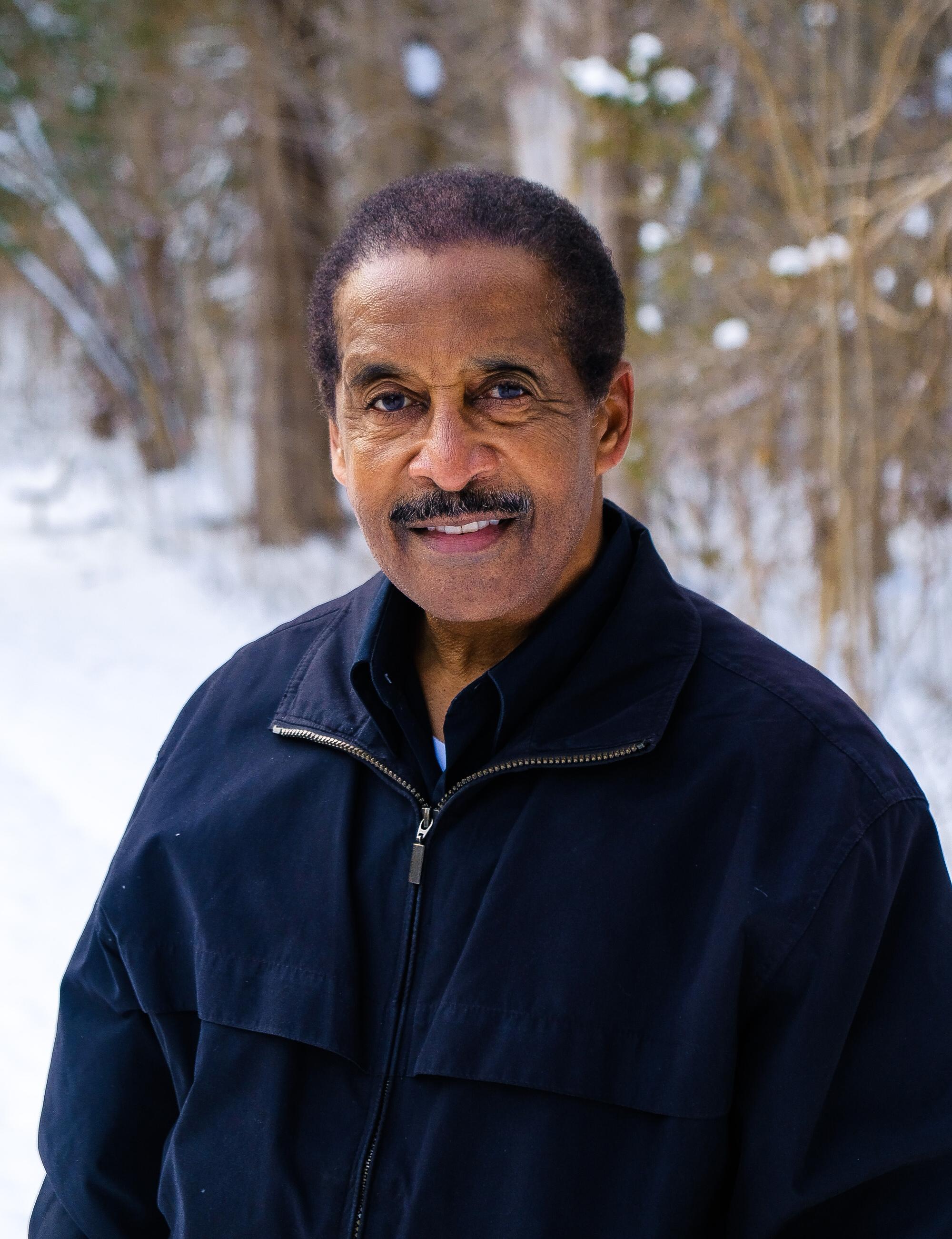 Jerry Bransford, 70