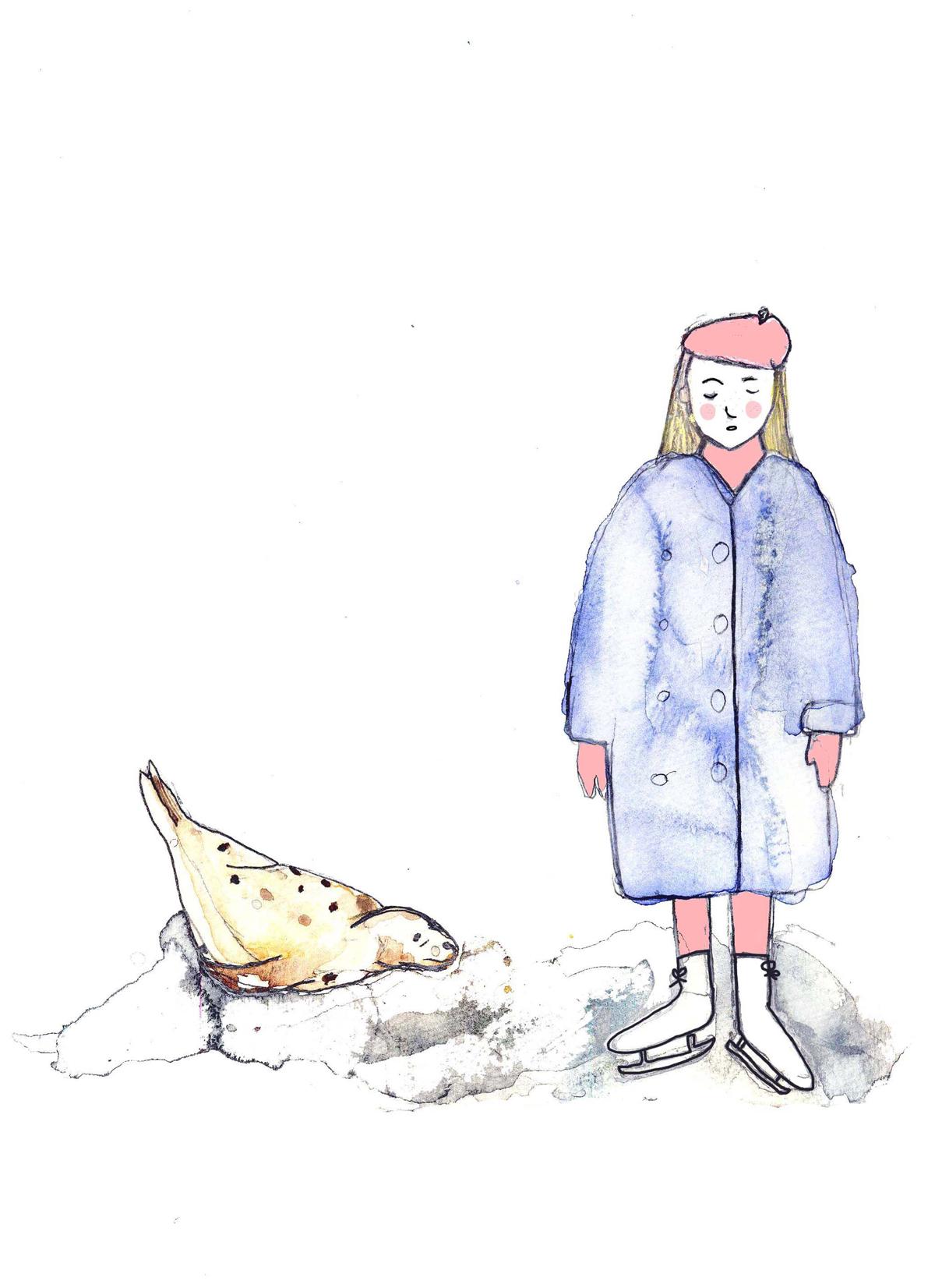 Vinter -