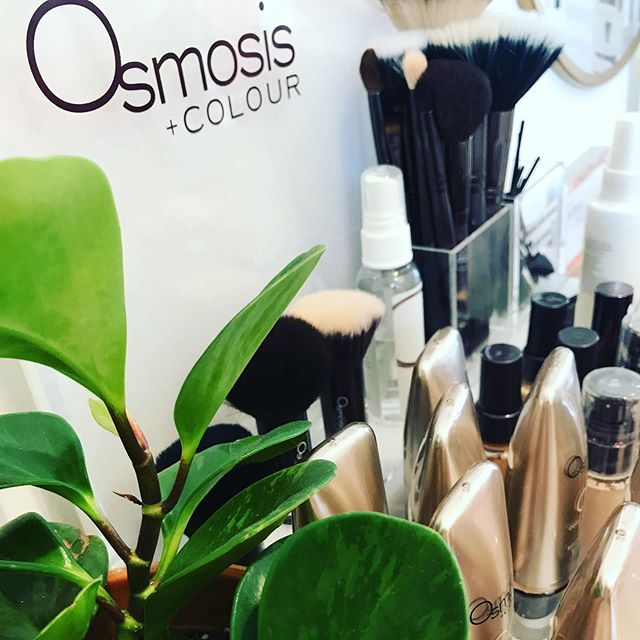 The Osmosis Makeup event is coming up on August 27th!! ... We have limited spots left from 12-4pm with industry celebrity veteran makeup artist Alejandro Falcon!! ... This is an ALL DAY EVENT! You can stop by anytime to get colour matched and DON'T FORGET it is also GWP gift with purchase EVENT! If you want one on one time with Alejandro book your spot! ... We have so many #TRUbeauties that have fallen in love with the foundation, CC cream, concealers, lip products and more! But, how can you not, with all the colours of beauty! ... We invite and welcome you to come and learn more about your skin and what better makeup can do! 💋💄🌿 . . . #truesthetics #spaboutique #cleanbeauty #masks #cleanbeautymasks #masque #greenbeauty #facials #estheticianlife #shoplocal #supportlocal #704lifestyle #charlotte #clt #cltbrows #skincare #cleanbeautyskincare #organicskincare #charcoalmask #giftideas #makeup #cleanbeautymakeup #crueltyfreebeauty #crueltyfree #makeupevent