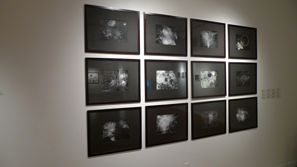 Drawing Connections, Exhibition, Atlanta