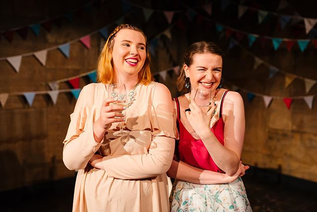 ⭐️ WE ARE SMILING BECAUSE WE HAVE A FLIPPING EXCITING ANNOUNCEMENT ⭐️ We are finally taking Said and Done up to the @edfringe this August for the whole run! We are going to be performing at @sweetvenues and we are ABSOLUTELY BUZZING for it 🎉 Tickets are already on sale and you can find out more info and how to buy them from the link in our bio. Who else is going to be visiting or taking up a show? LET'S HANG AND HELP EACH OTHER! 💗  #SweetVenues #SweetGrassmarket #SweetNovotel