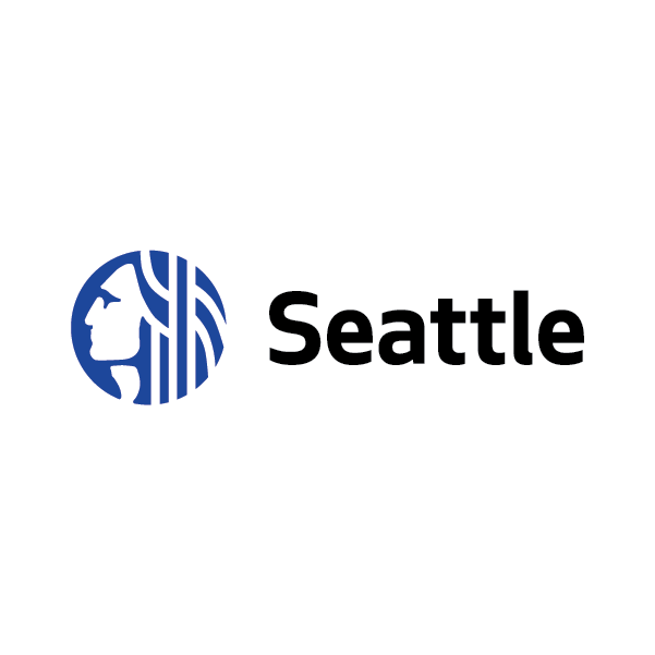 City of Seattle… Citizen, business, and visitor information sections, plus   city   government information.