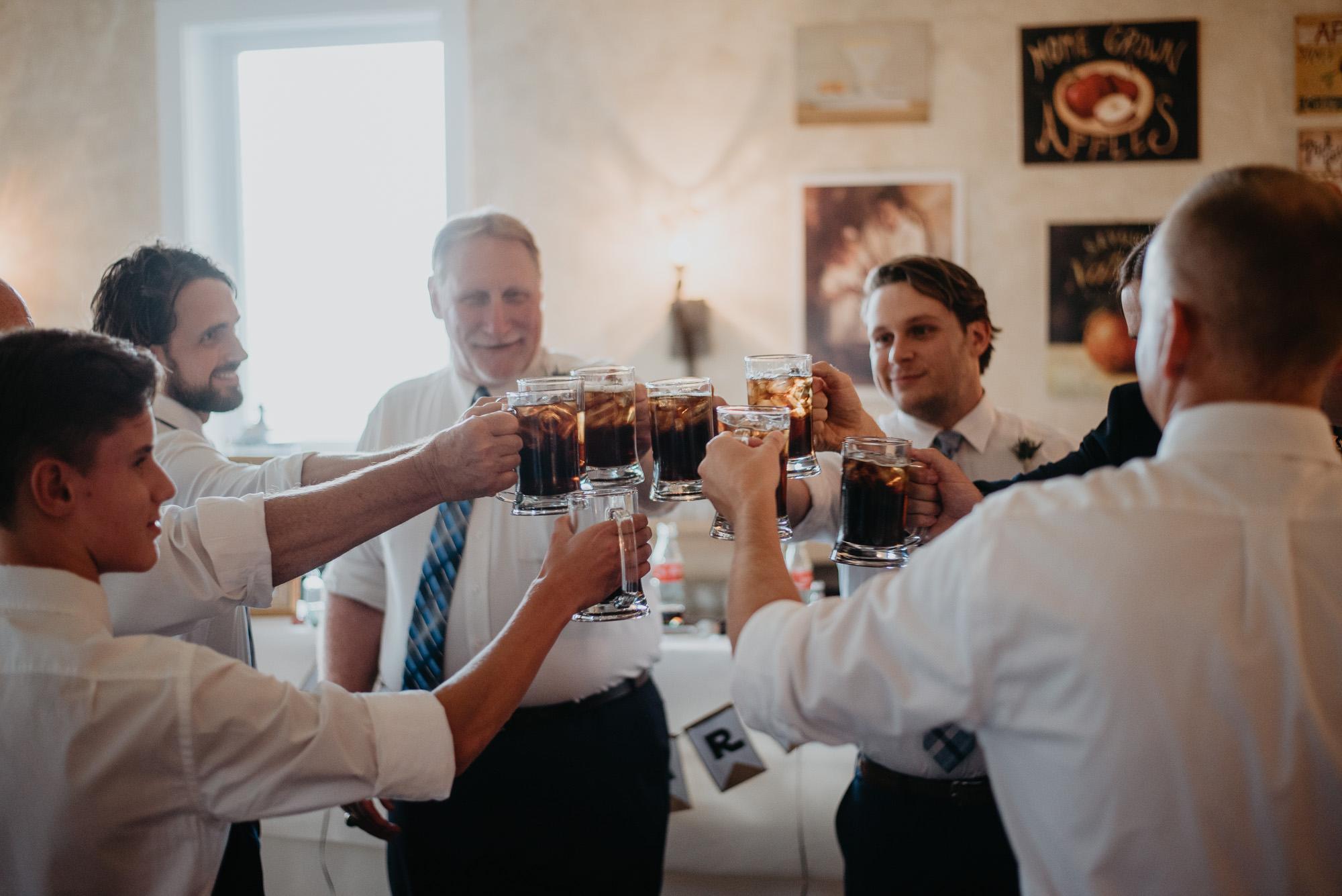 Doe Creek Farm - Weddings - Virginia - Best Wedding Photographer - Pat Cori Photography-22.jpg