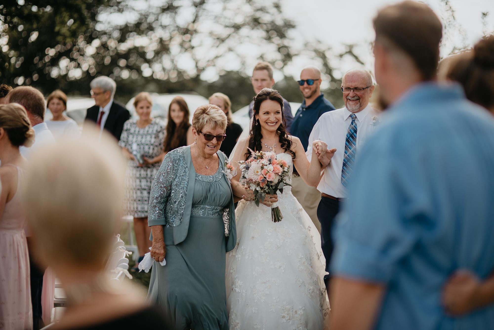 Doe Creek Farm - Weddings - Virginia - Best Wedding Photographer - Pat Cori Photography-28.jpg