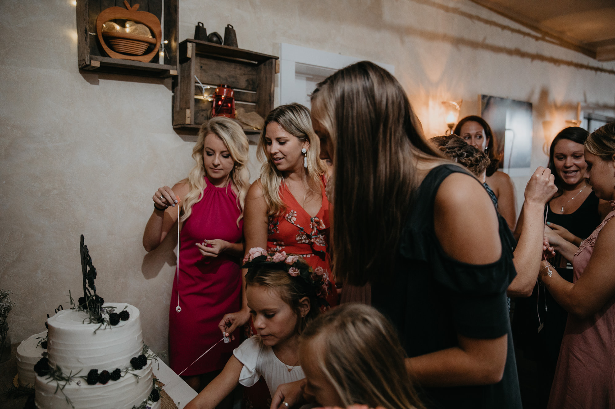 Doe Creek Farm - Weddings - Virginia - Best Wedding Photographer - Pat Cori Photography-67.jpg