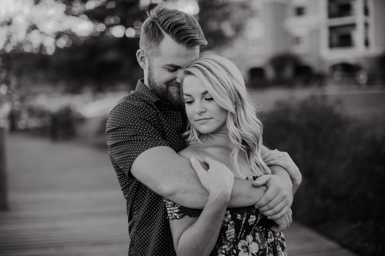 Smith Mountain Lake - Engagement - Virginia - Weddings - Wedding Photographer - Pat Cori Photography-5.jpg