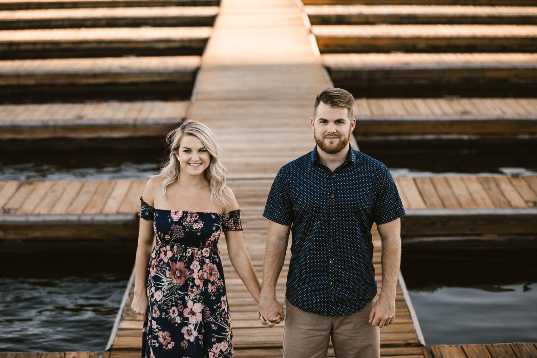 Smith Mountain Lake - Engagement - Virginia - Weddings - Wedding Photographer - Pat Cori Photography-9.jpg