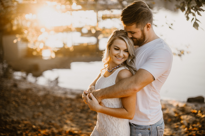 Smith Mountain Lake - Engagement - Virginia - Weddings - Wedding Photographer - Pat Cori Photography-13.jpg