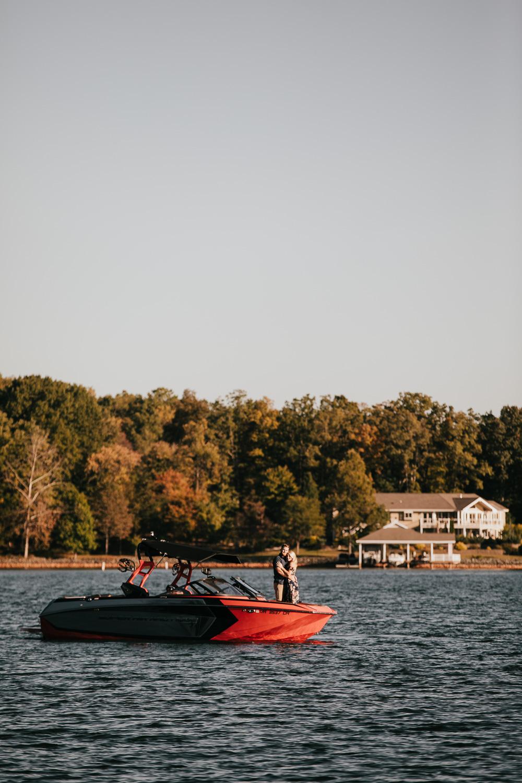 Smith Mountain Lake - Engagement - Virginia - Weddings - Wedding Photographer - Pat Cori Photography.jpg