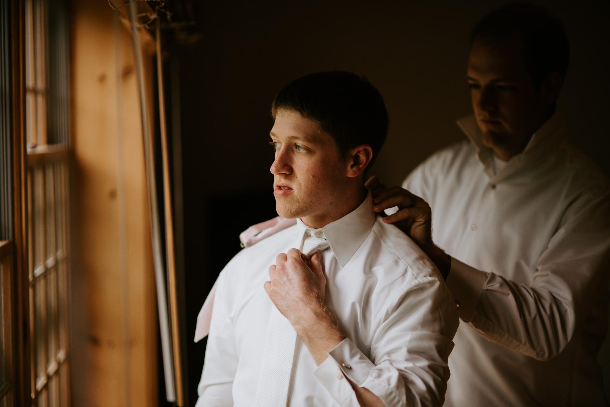 House Mountain Inn - Weddings - Lexington - Virginia - Best Wedding Photographer - Pat Cori Photography-13.jpg