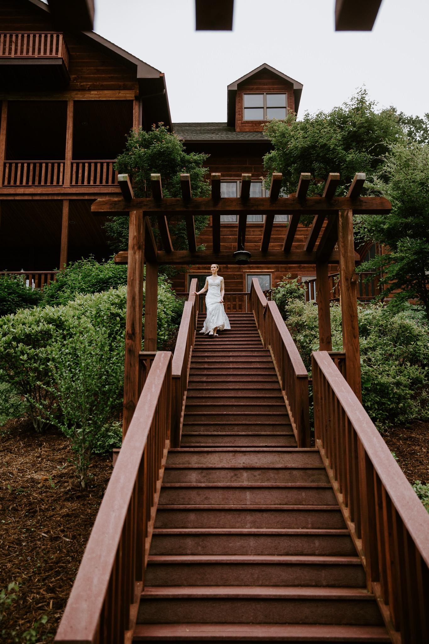 House Mountain Inn - Weddings - Lexington - Virginia - Best Wedding Photographer - Pat Cori Photography-20.jpg