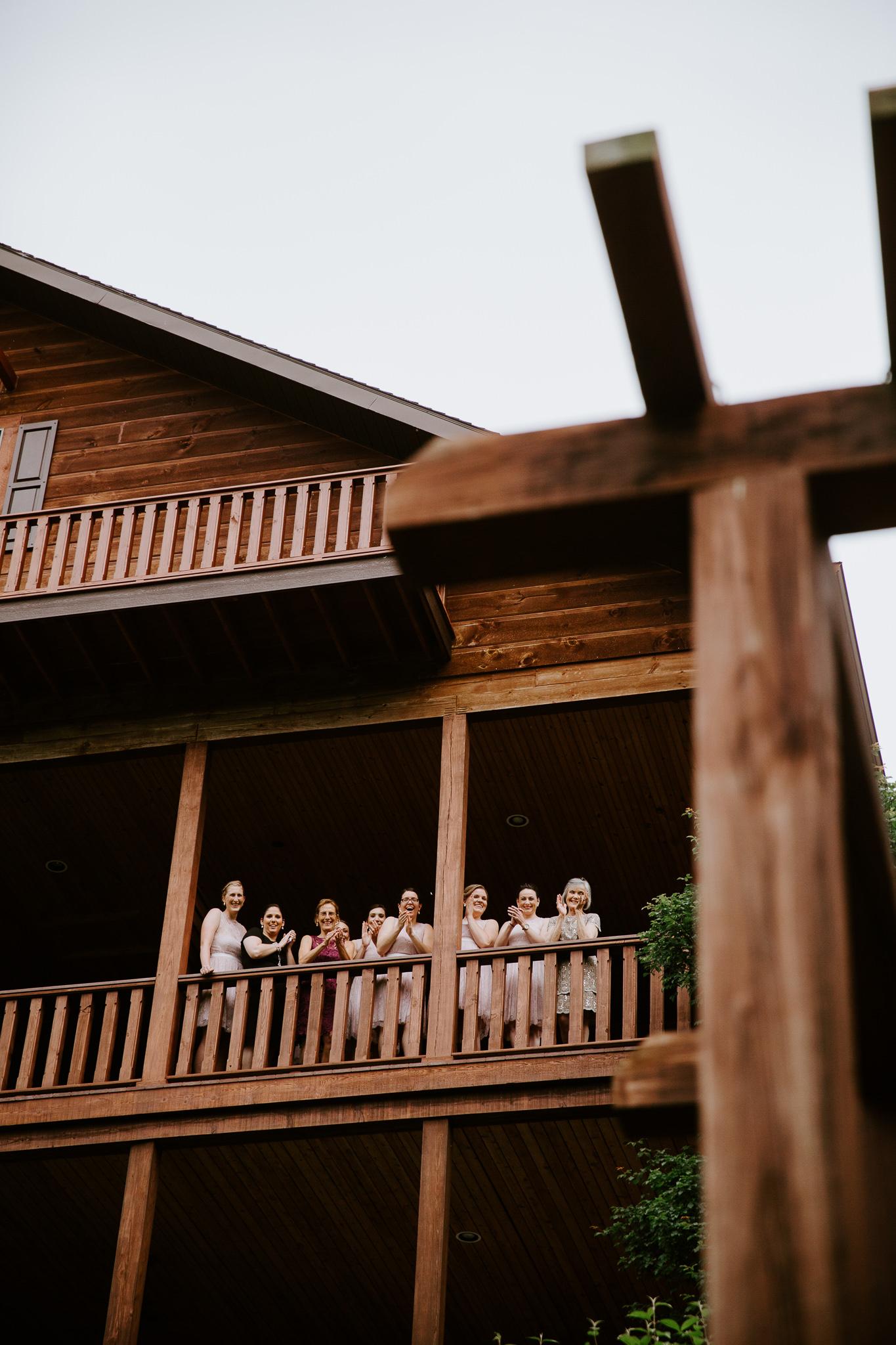 House Mountain Inn - Weddings - Lexington - Virginia - Best Wedding Photographer - Pat Cori Photography-27.jpg