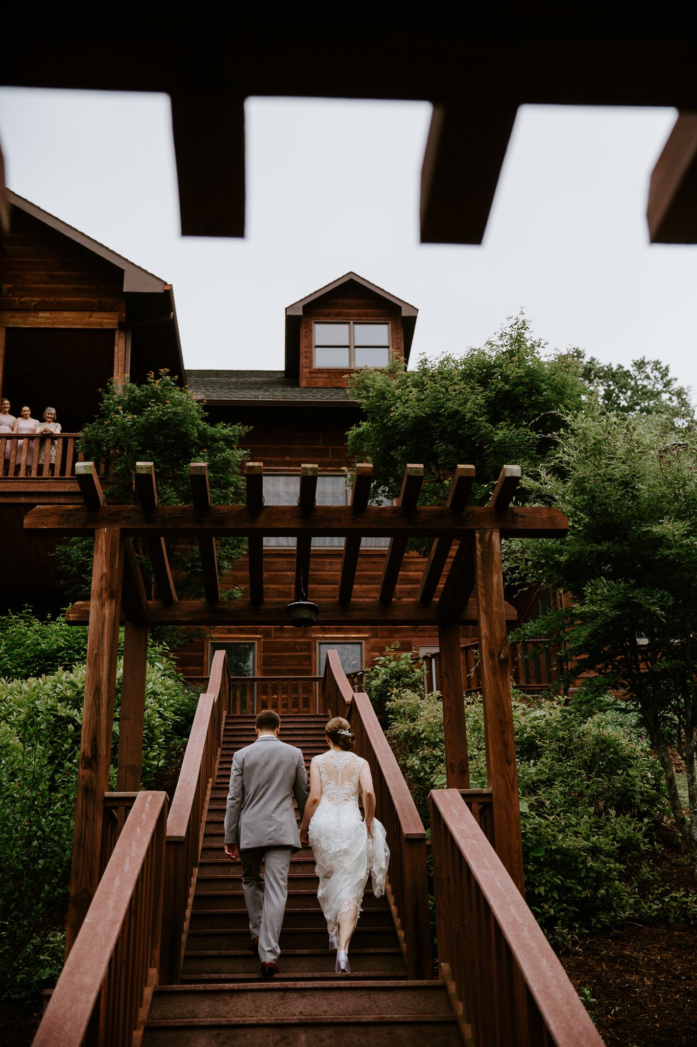 House Mountain Inn - Weddings - Lexington - Virginia - Best Wedding Photographer - Pat Cori Photography-28.jpg