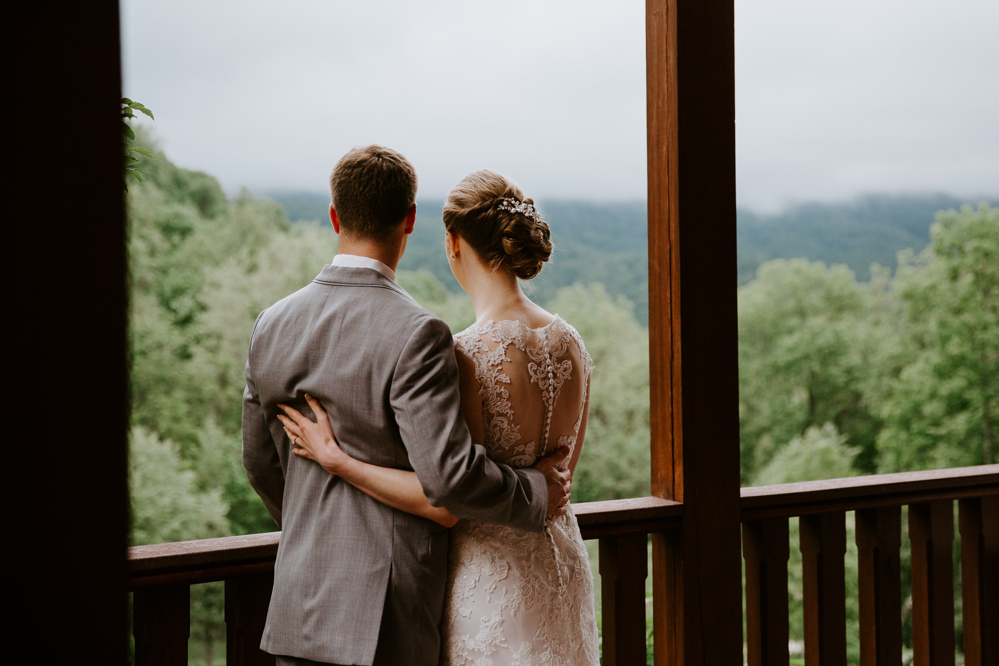 House Mountain Inn - Weddings - Lexington - Virginia - Best Wedding Photographer - Pat Cori Photography-30.jpg