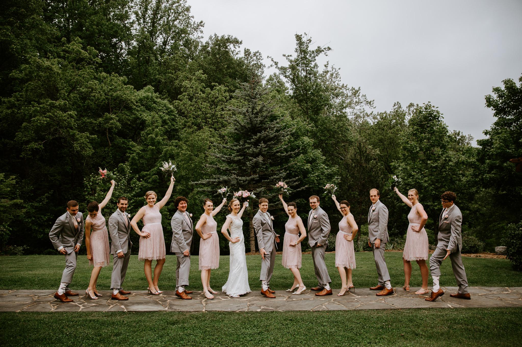 House Mountain Inn - Weddings - Lexington - Virginia - Best Wedding Photographer - Pat Cori Photography-37.jpg