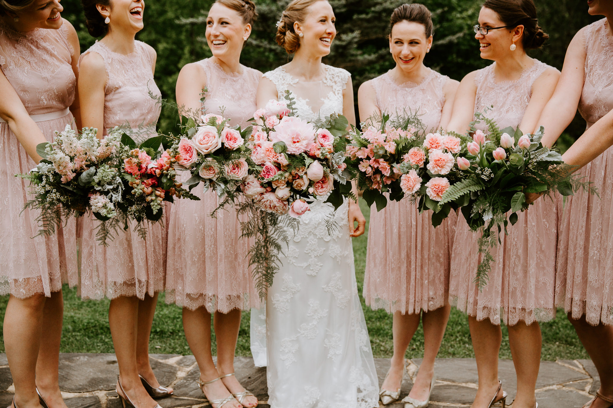 House Mountain Inn - Weddings - Lexington - Virginia - Best Wedding Photographer - Pat Cori Photography-39.jpg