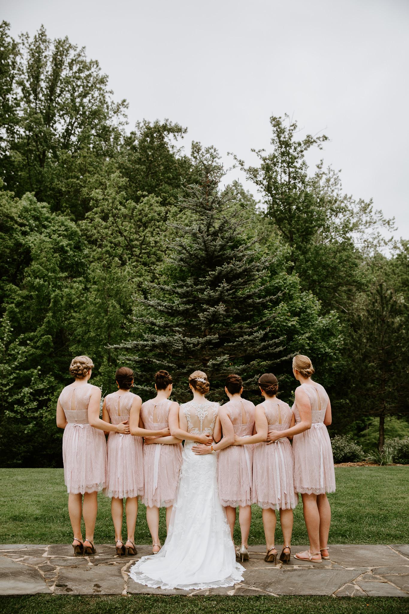 House Mountain Inn - Weddings - Lexington - Virginia - Best Wedding Photographer - Pat Cori Photography-40.jpg