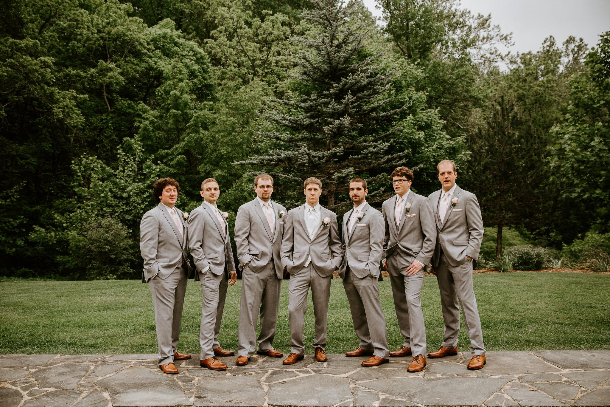 House Mountain Inn - Weddings - Lexington - Virginia - Best Wedding Photographer - Pat Cori Photography-41.jpg