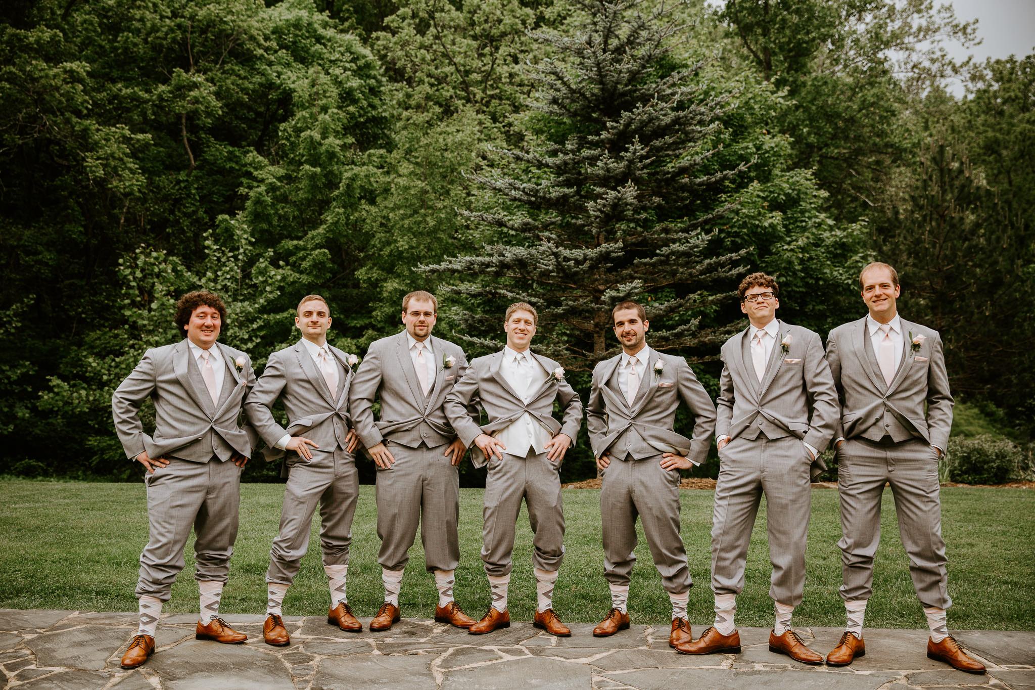 House Mountain Inn - Weddings - Lexington - Virginia - Best Wedding Photographer - Pat Cori Photography-42.jpg