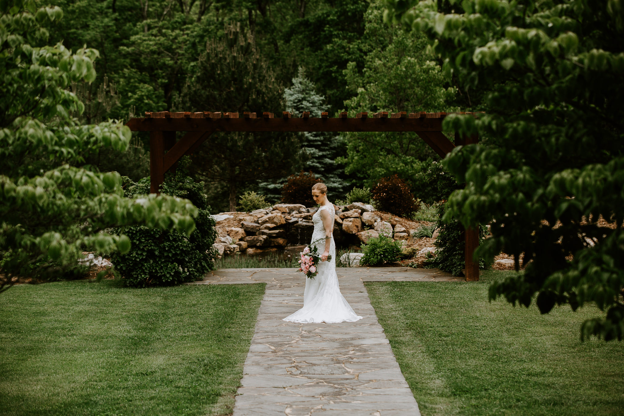 House Mountain Inn - Weddings - Lexington - Virginia - Best Wedding Photographer - Pat Cori Photography-43.jpg