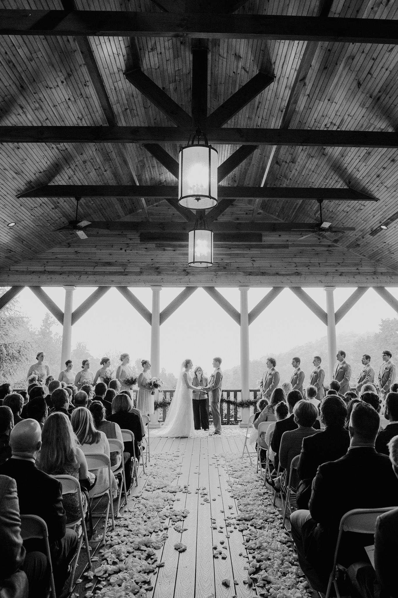 House Mountain Inn - Weddings - Lexington - Virginia - Best Wedding Photographer - Pat Cori Photography-59.jpg
