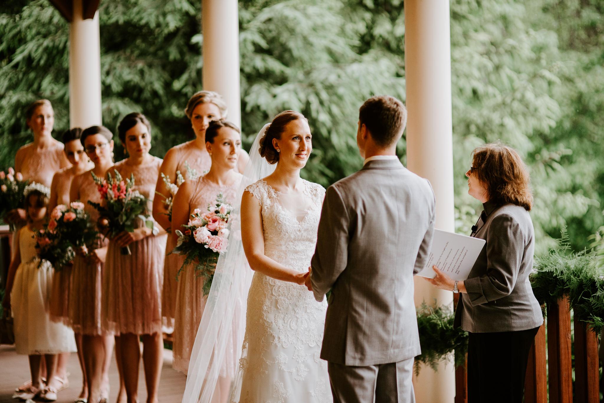 House Mountain Inn - Weddings - Lexington - Virginia - Best Wedding Photographer - Pat Cori Photography-60.jpg