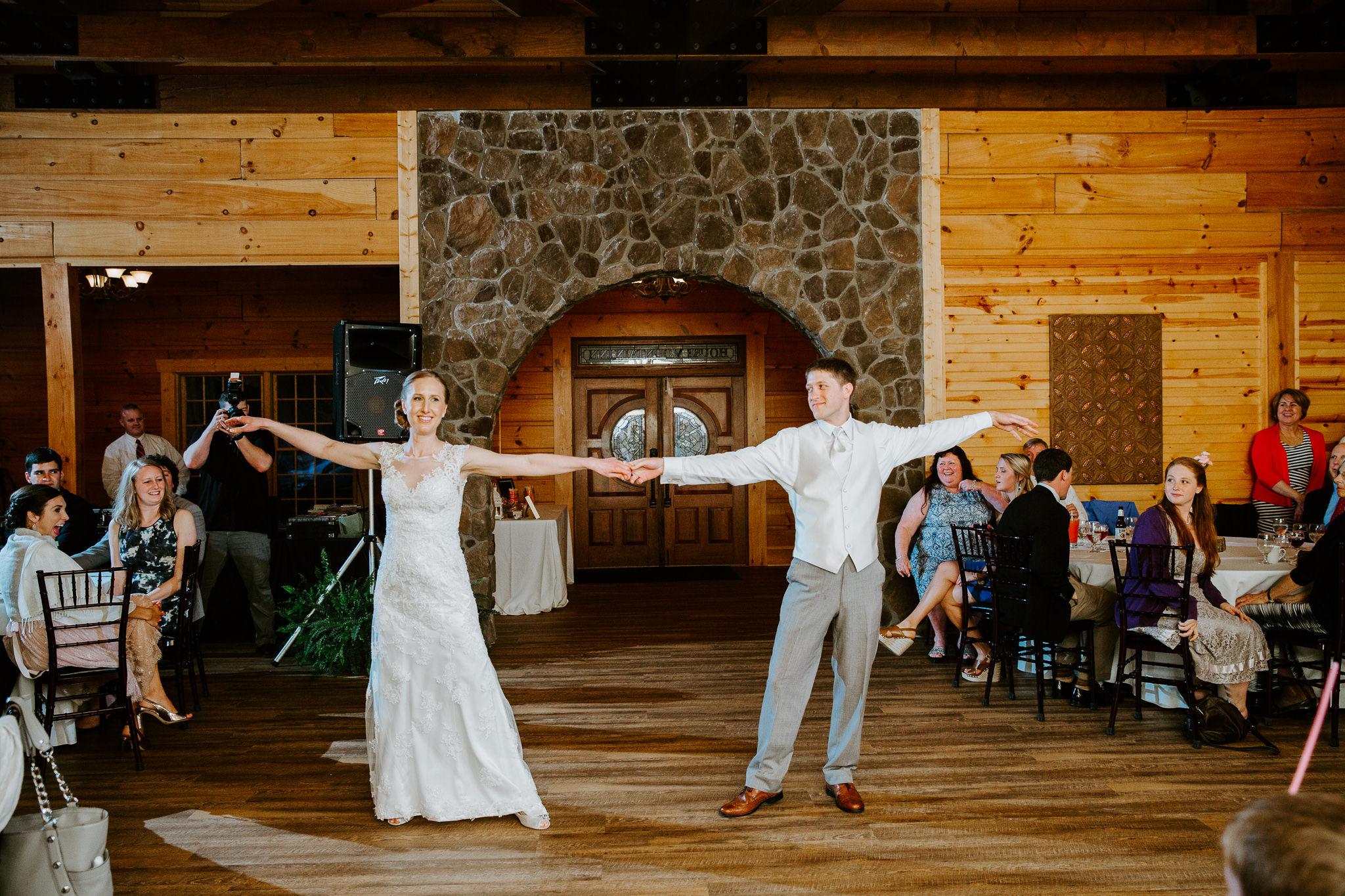 House Mountain Inn - Weddings - Lexington - Virginia - Best Wedding Photographer - Pat Cori Photography-72.jpg