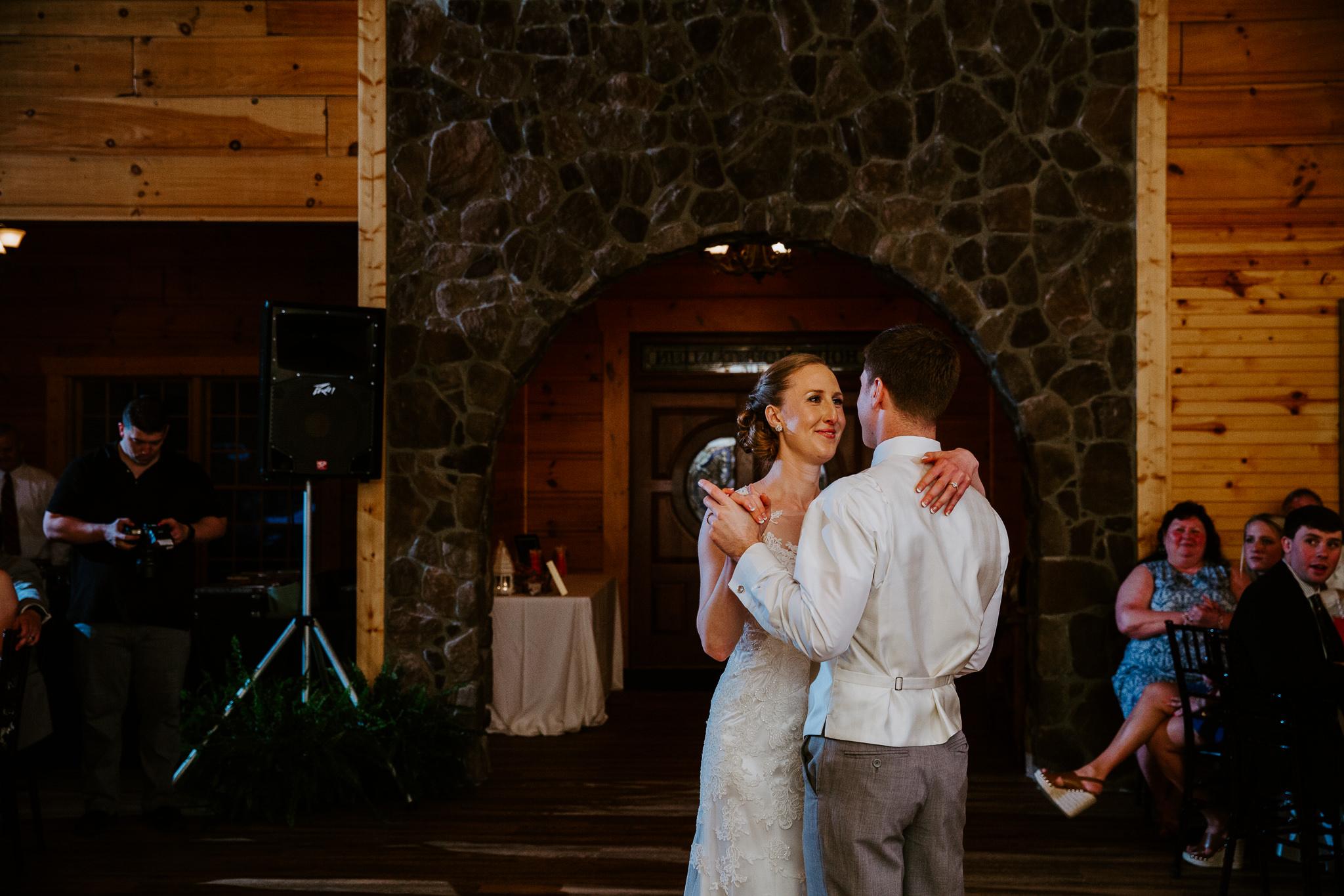 House Mountain Inn - Weddings - Lexington - Virginia - Best Wedding Photographer - Pat Cori Photography-74.jpg