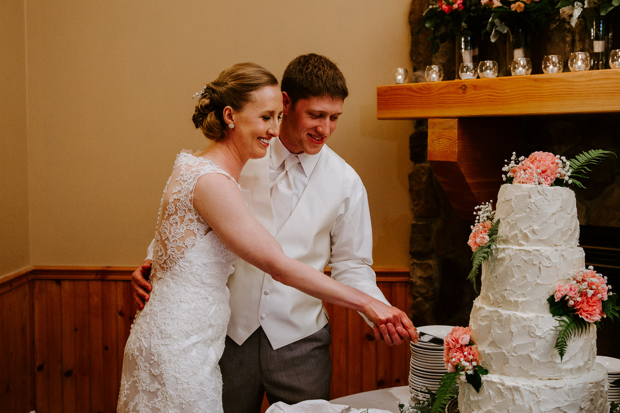 House Mountain Inn - Weddings - Lexington - Virginia - Best Wedding Photographer - Pat Cori Photography-75.jpg