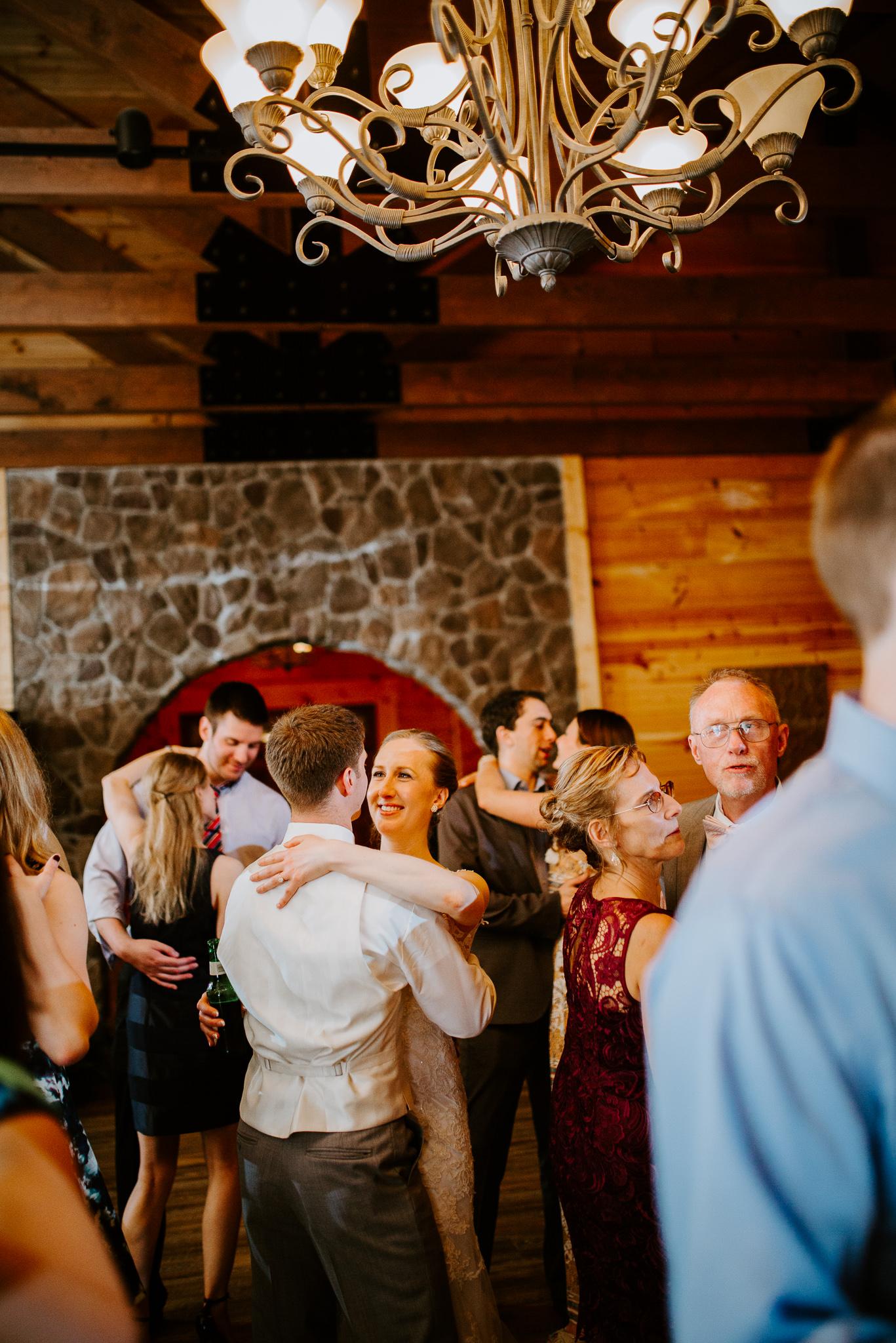 House Mountain Inn - Weddings - Lexington - Virginia - Best Wedding Photographer - Pat Cori Photography-81.jpg
