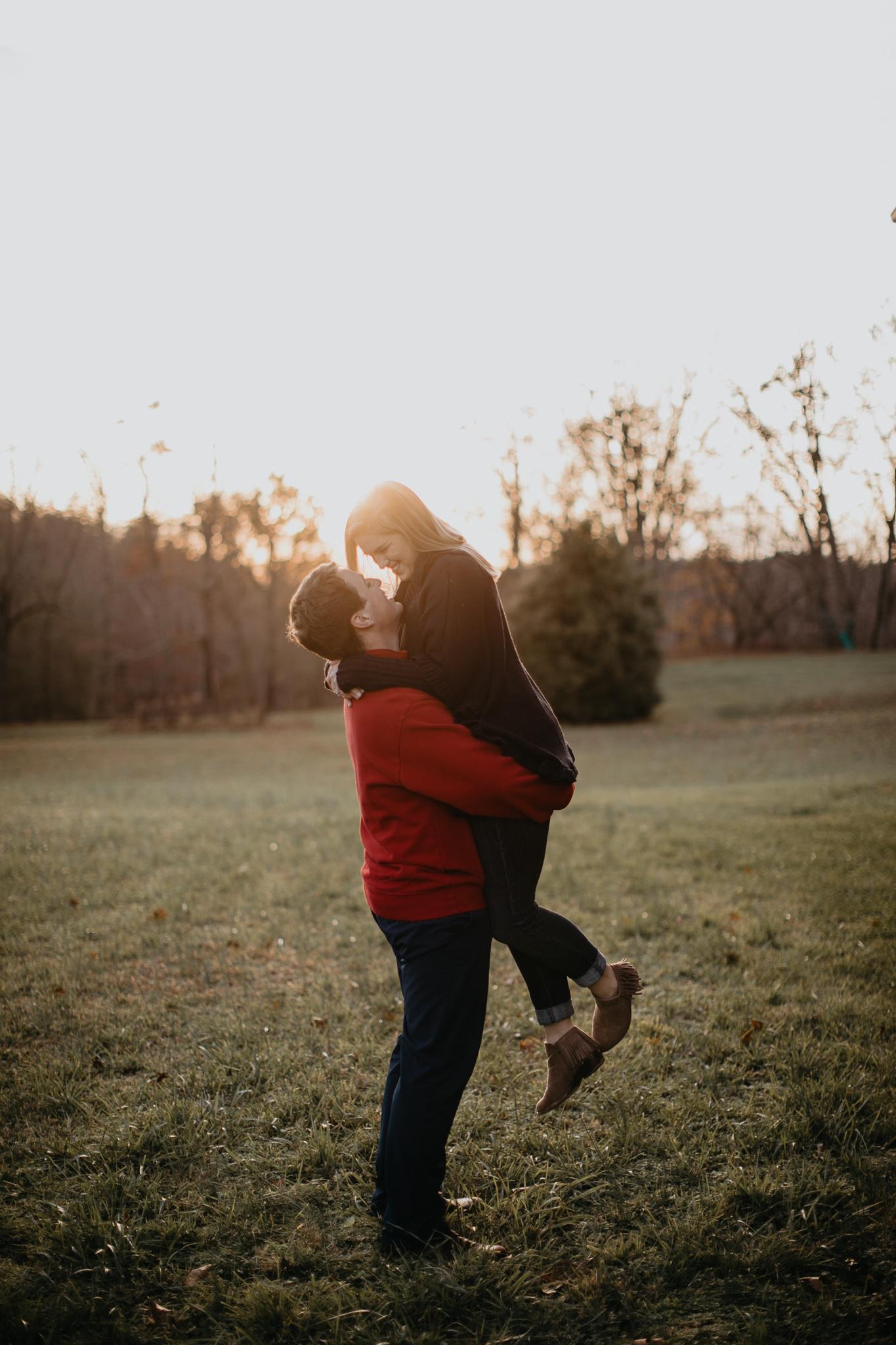 Roanoke - Engagement- Virginia wedding photographer - Pat Cori Photography-35.jpg