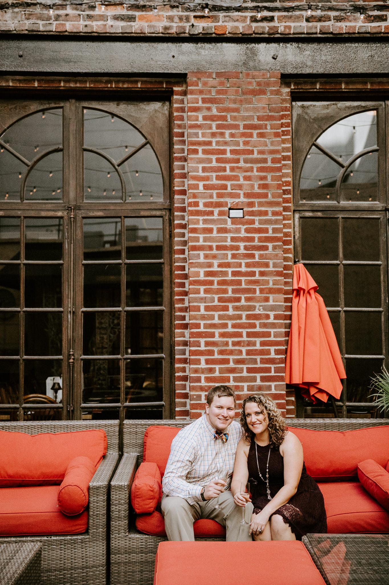 Roanoke - Engagement- Virginia wedding photographer - Pat Cori Photography-2.jpg