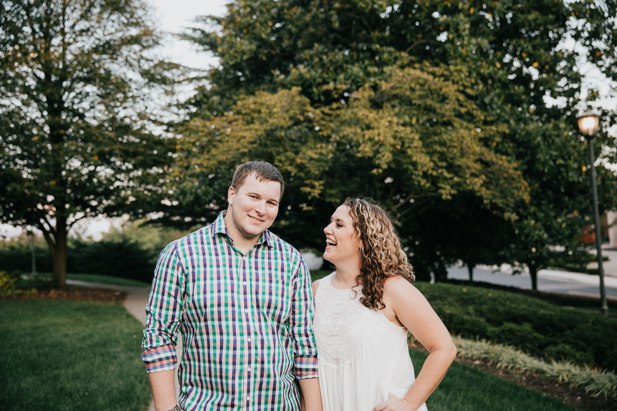 Roanoke - Engagement- Virginia wedding photographer - Pat Cori Photography-18.jpg