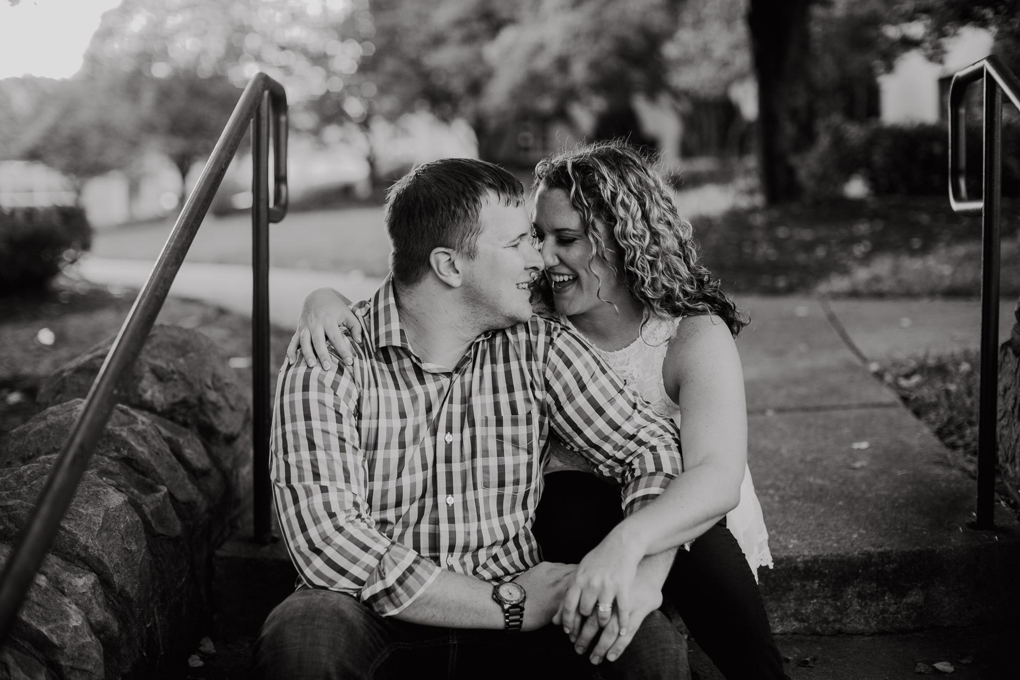 Roanoke - Engagement- Virginia wedding photographer - Pat Cori Photography-20.jpg