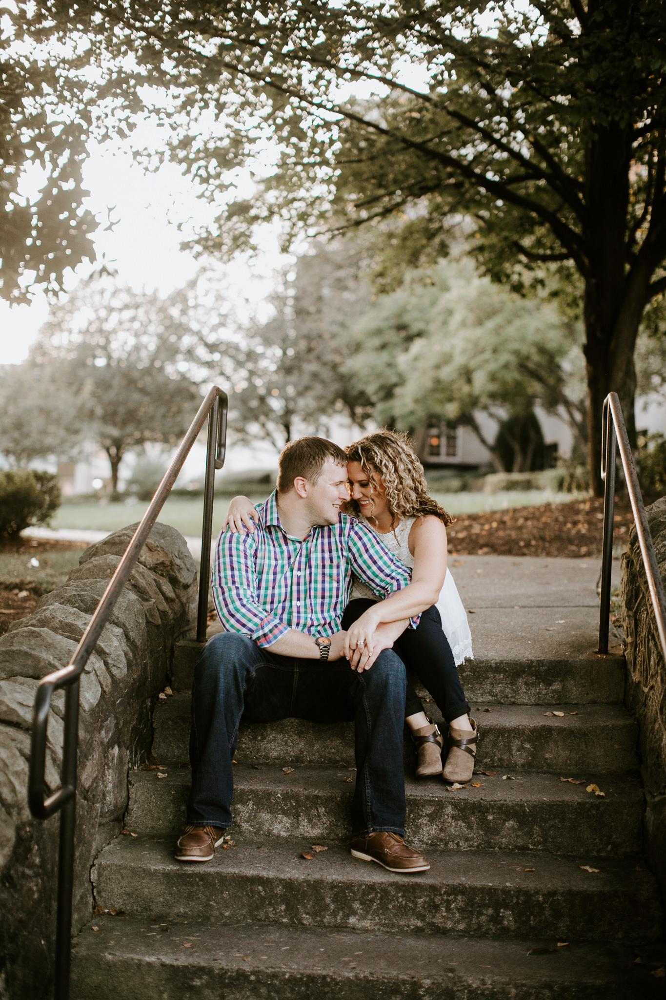 Roanoke - Engagement- Virginia wedding photographer - Pat Cori Photography-21.jpg