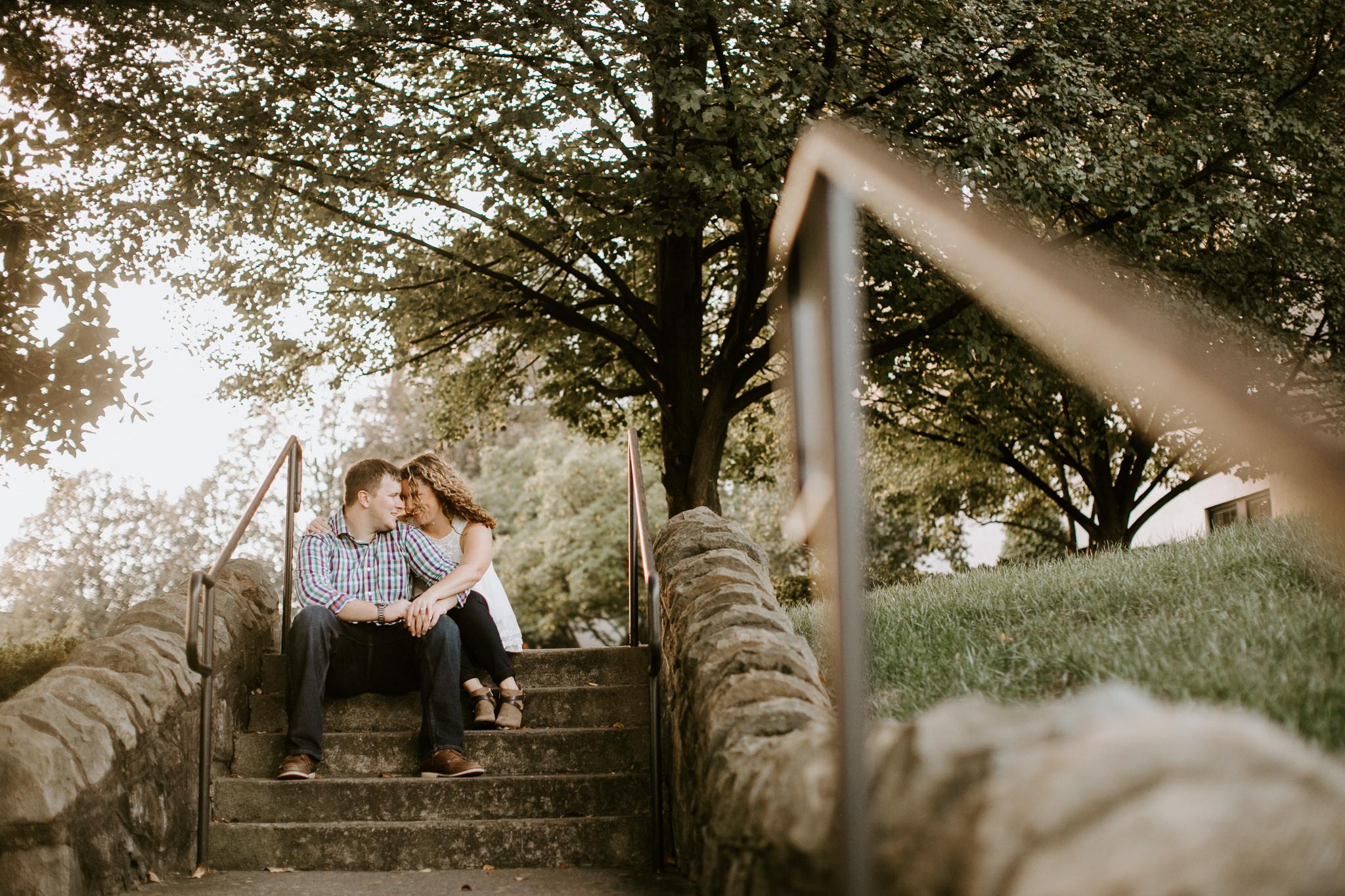 Roanoke - Engagement- Virginia wedding photographer - Pat Cori Photography-22.jpg