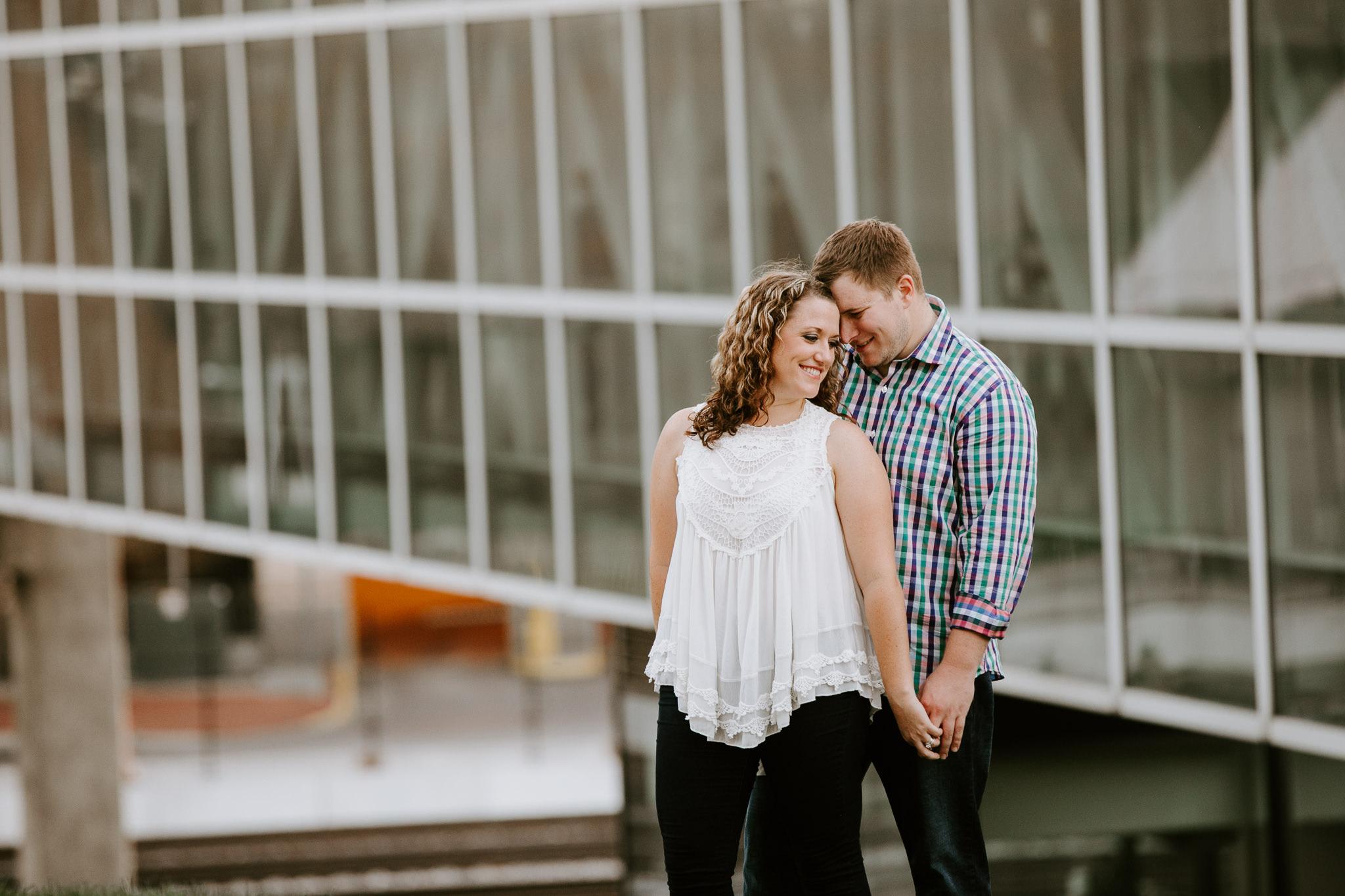Roanoke - Engagement- Virginia wedding photographer - Pat Cori Photography-27.jpg
