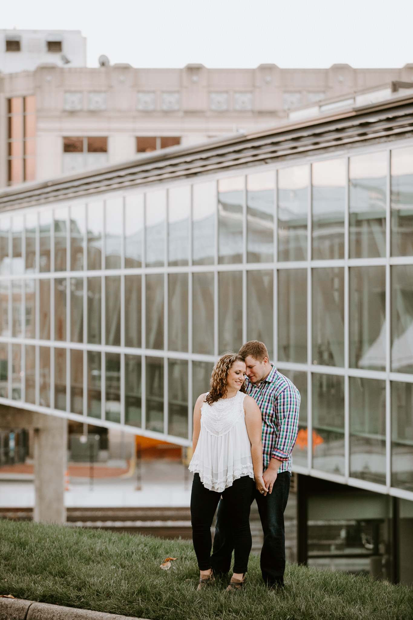 Roanoke - Engagement- Virginia wedding photographer - Pat Cori Photography-28.jpg