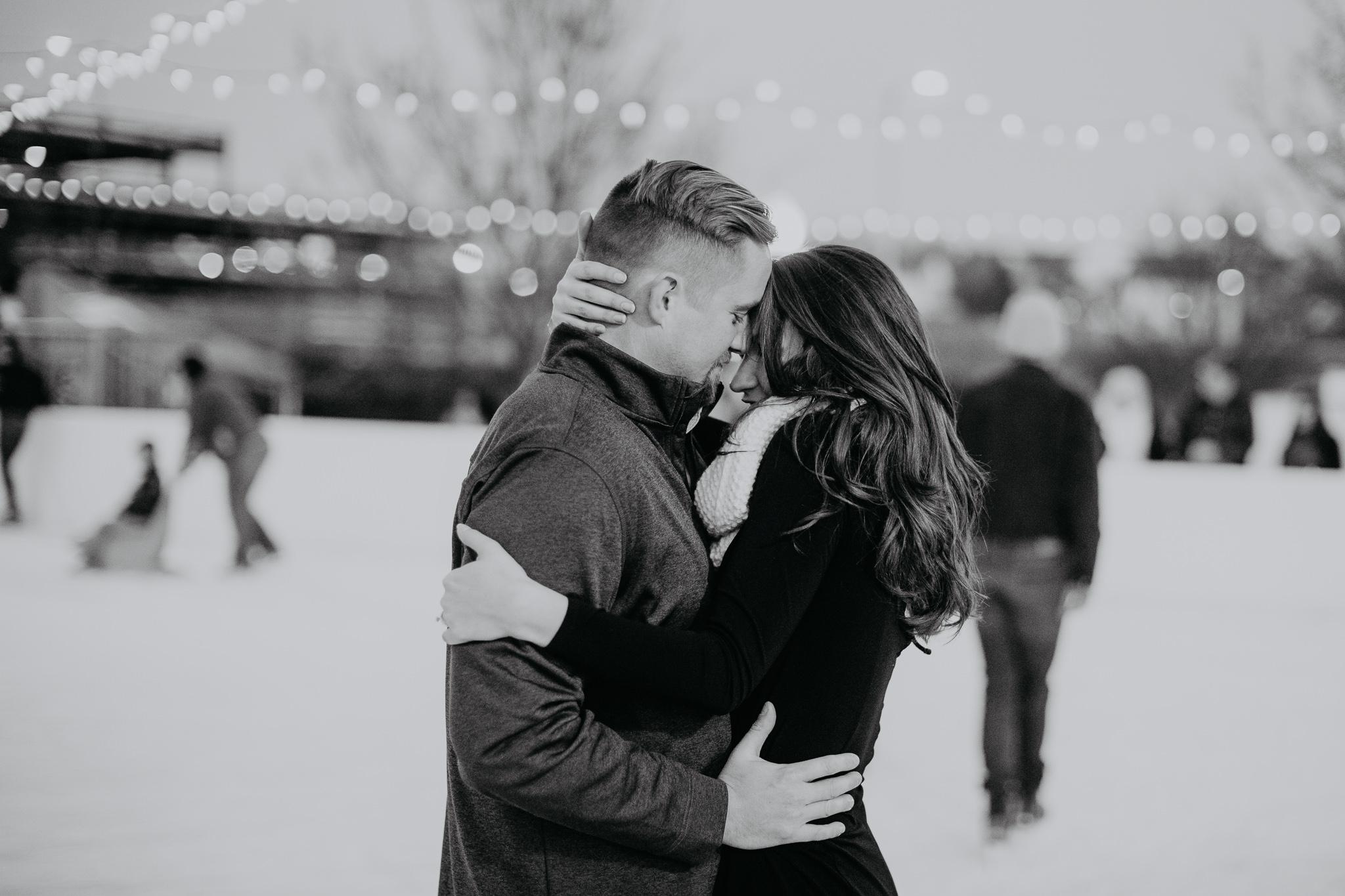 Engagement - Tree picking - Wedding Photographer - Virginia - Best - Pat Cori Photography-42.jpg