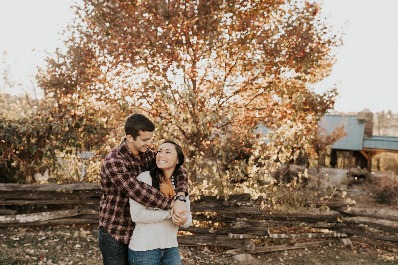 Blacksburg - Engagement - Wedding Photographer - Virginia - Pat Cori Photography-5.jpg