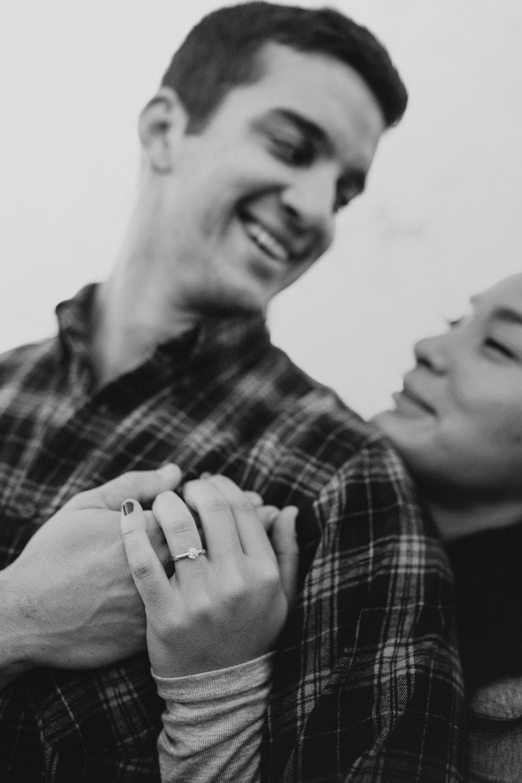 Blacksburg - Engagement - Wedding Photographer - Virginia - Pat Cori Photography-9.jpg