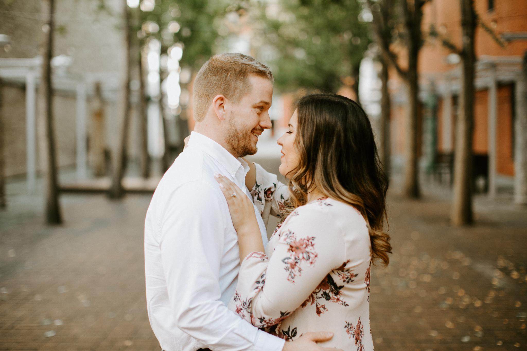 Engagement - Downtown Roanoke -  Wedding Photographer - Virginia - Best - Pat Cori Photography.jpg