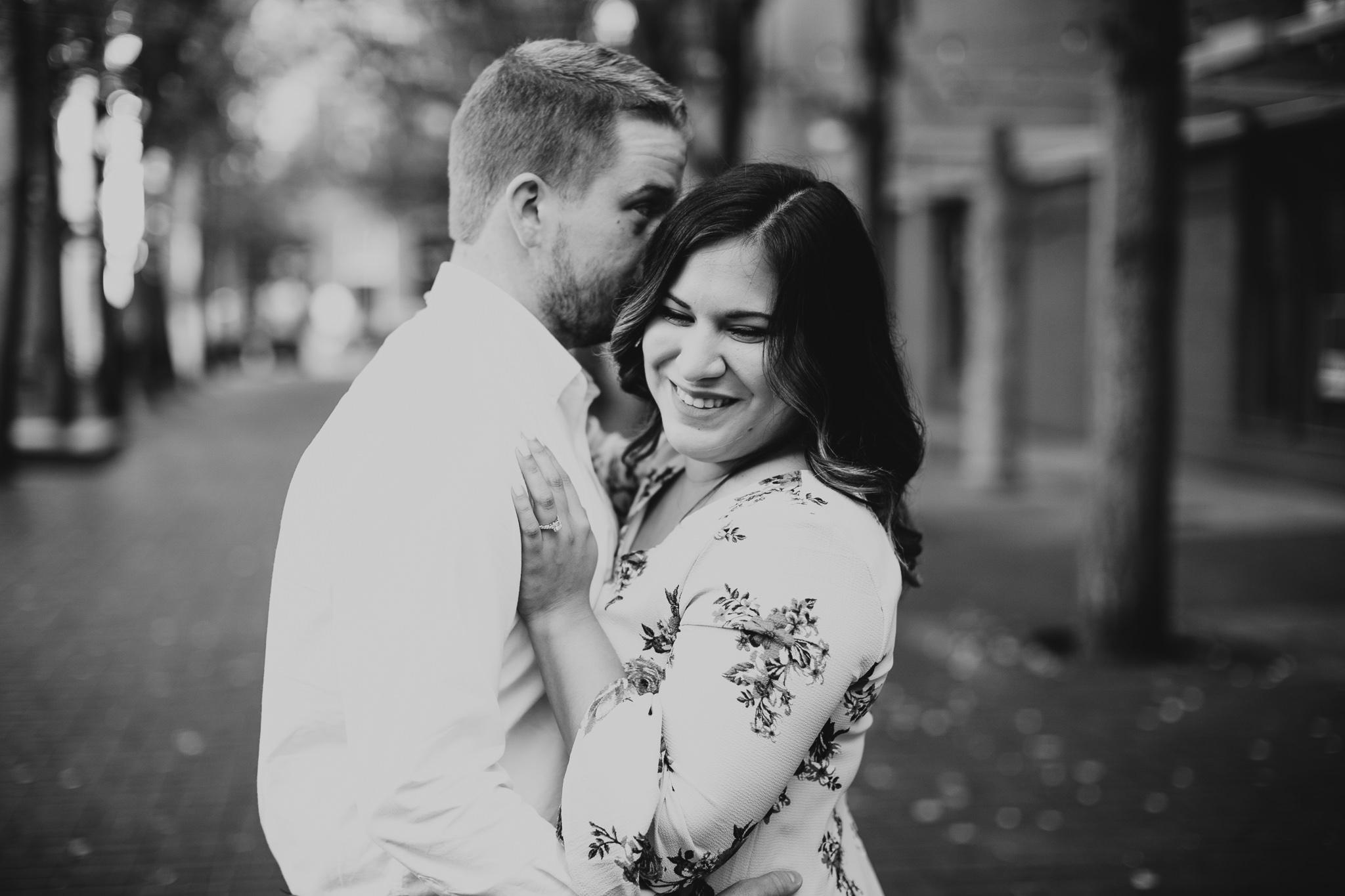 Engagement - Downtown Roanoke -  Wedding Photographer - Virginia - Best - Pat Cori Photography-3.jpg