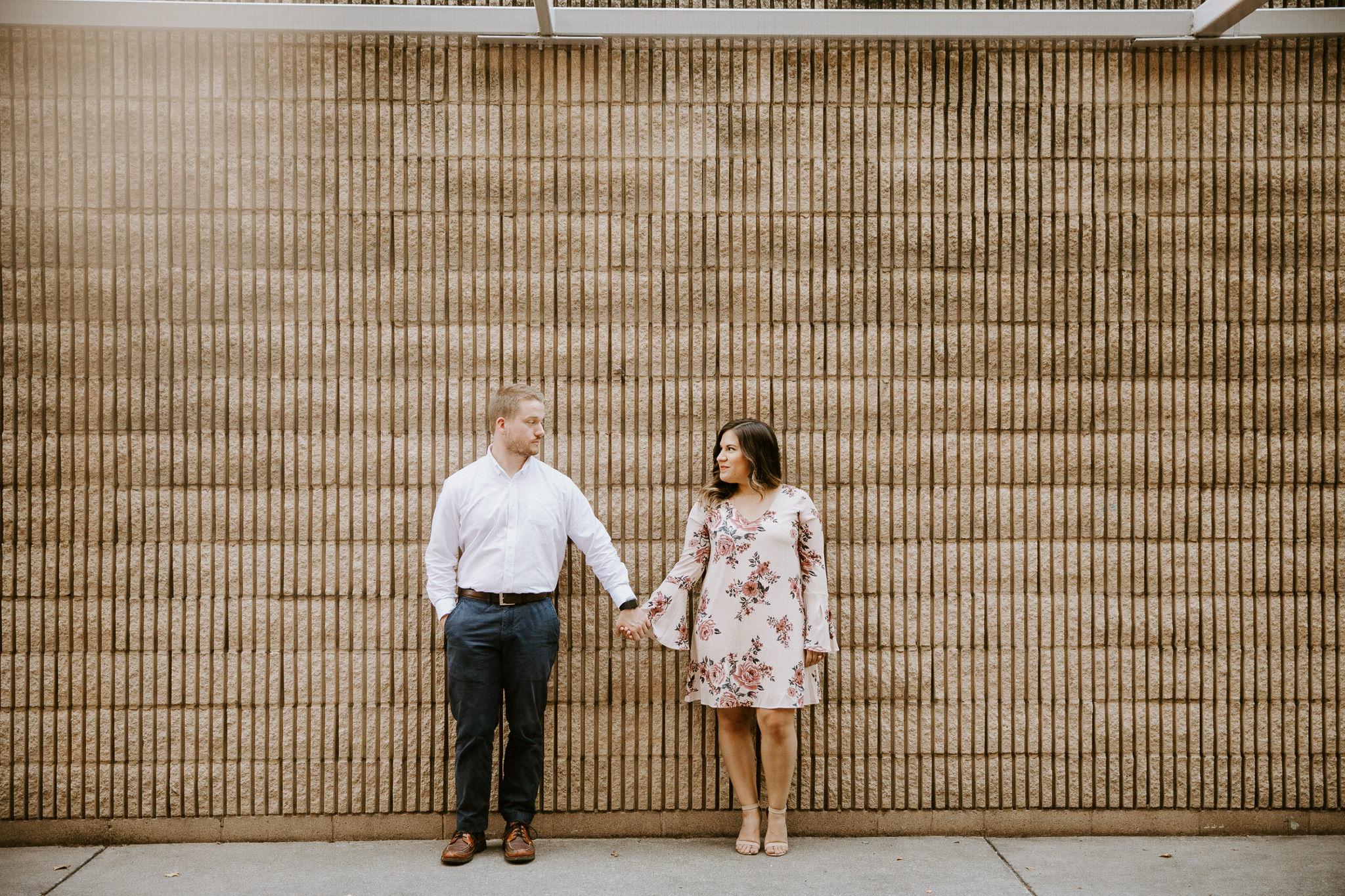Engagement - Downtown Roanoke -  Wedding Photographer - Virginia - Best - Pat Cori Photography-4.jpg