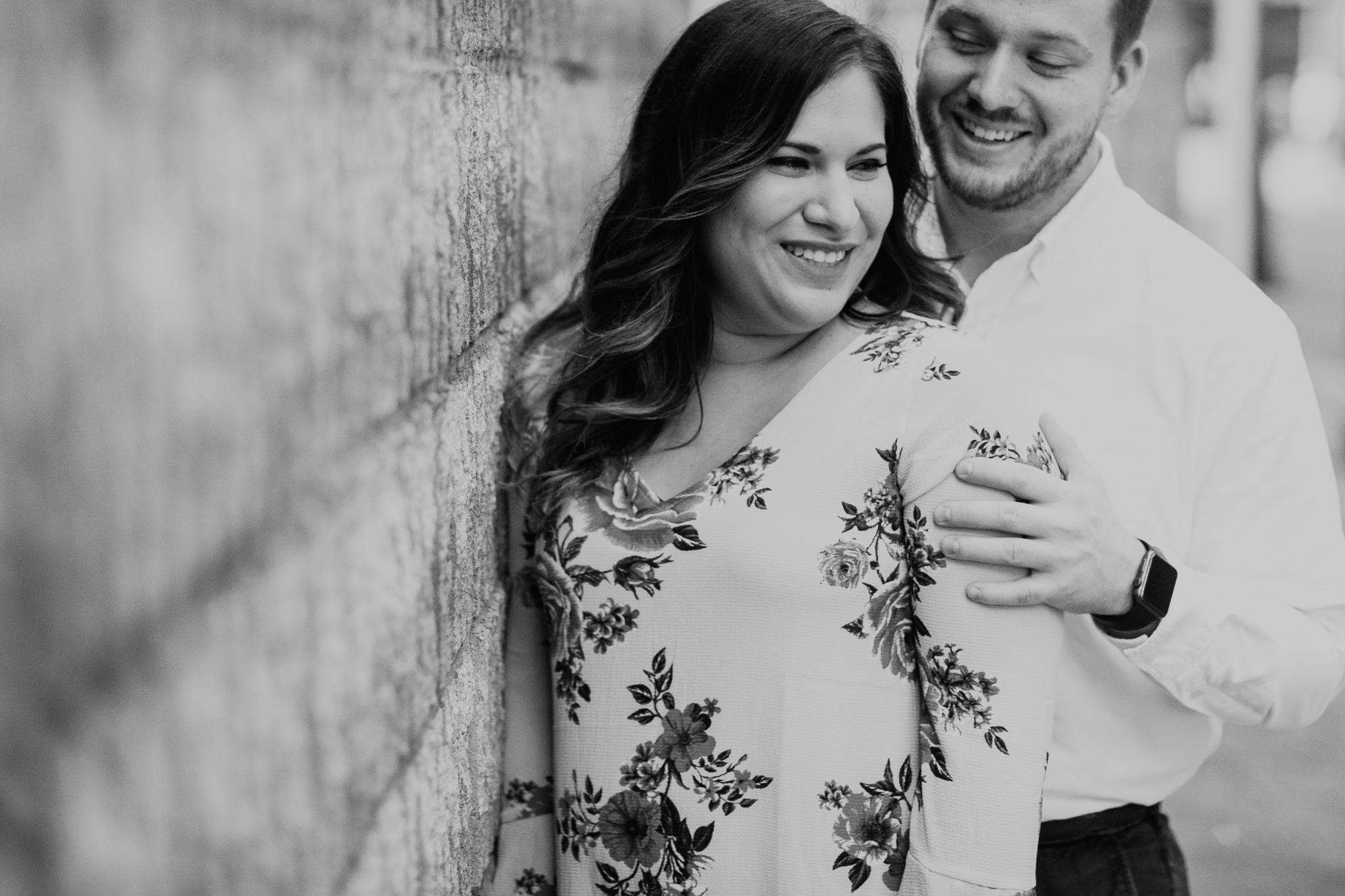 Engagement - Downtown Roanoke -  Wedding Photographer - Virginia - Best - Pat Cori Photography-11.jpg
