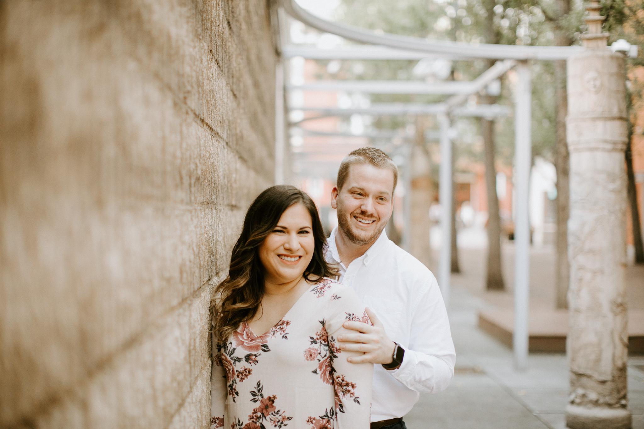 Engagement - Downtown Roanoke -  Wedding Photographer - Virginia - Best - Pat Cori Photography-12.jpg