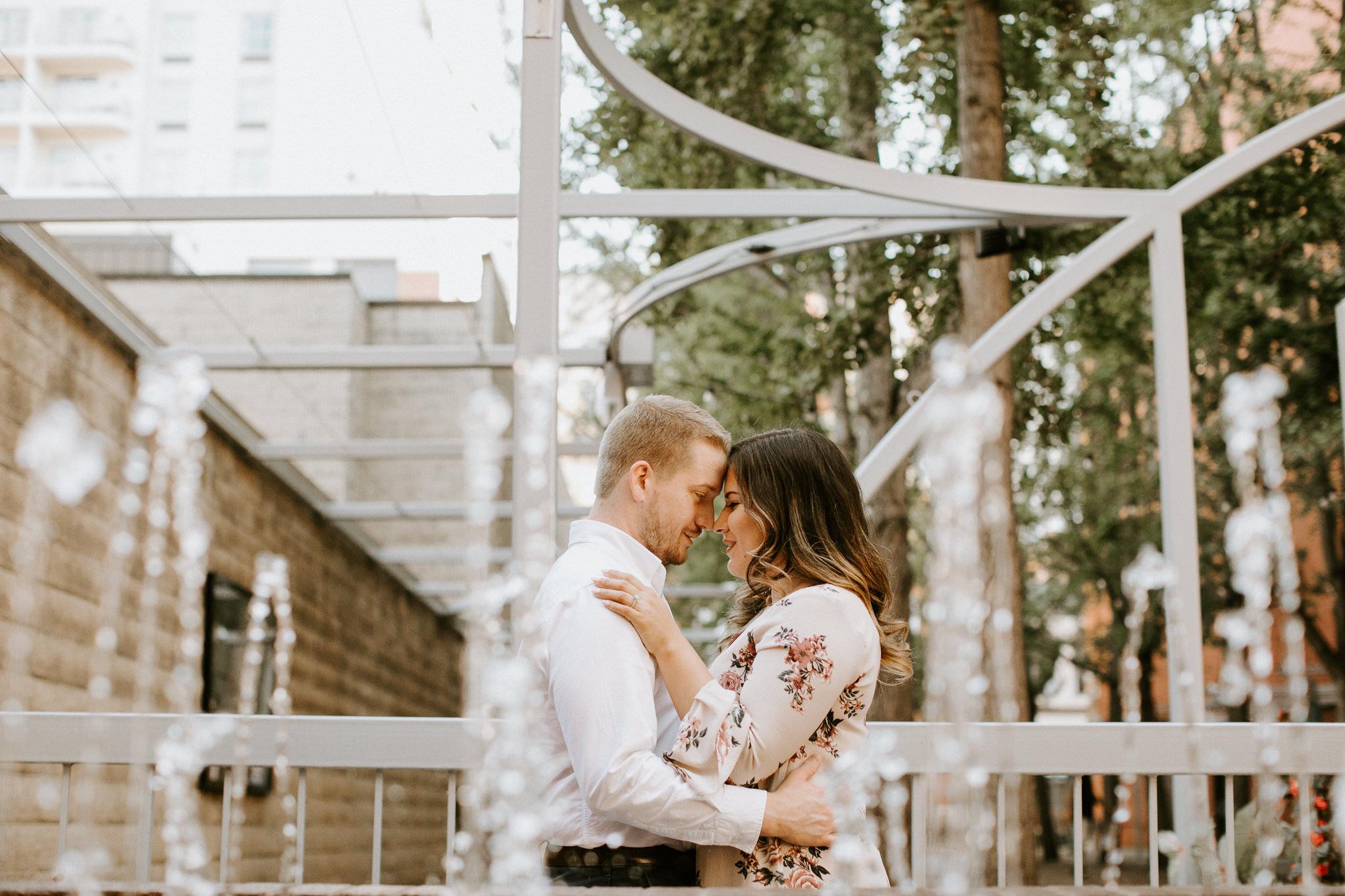 Engagement - Downtown Roanoke -  Wedding Photographer - Virginia - Best - Pat Cori Photography-14.jpg